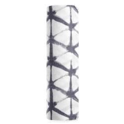 aden+anais Otulacz bambusowy pebble shibori