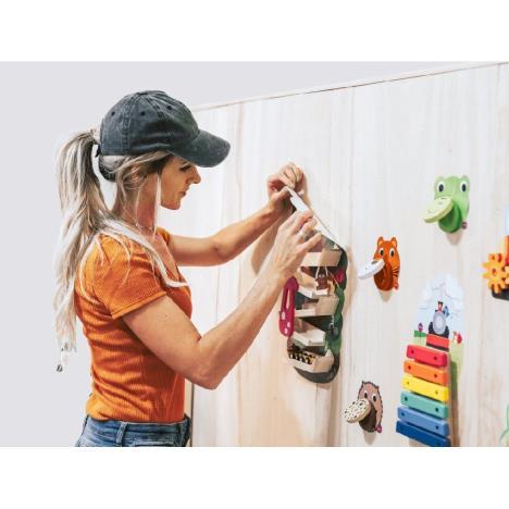 ORIBEL VertiPlay Zabawka Tajemnicze Akwarium