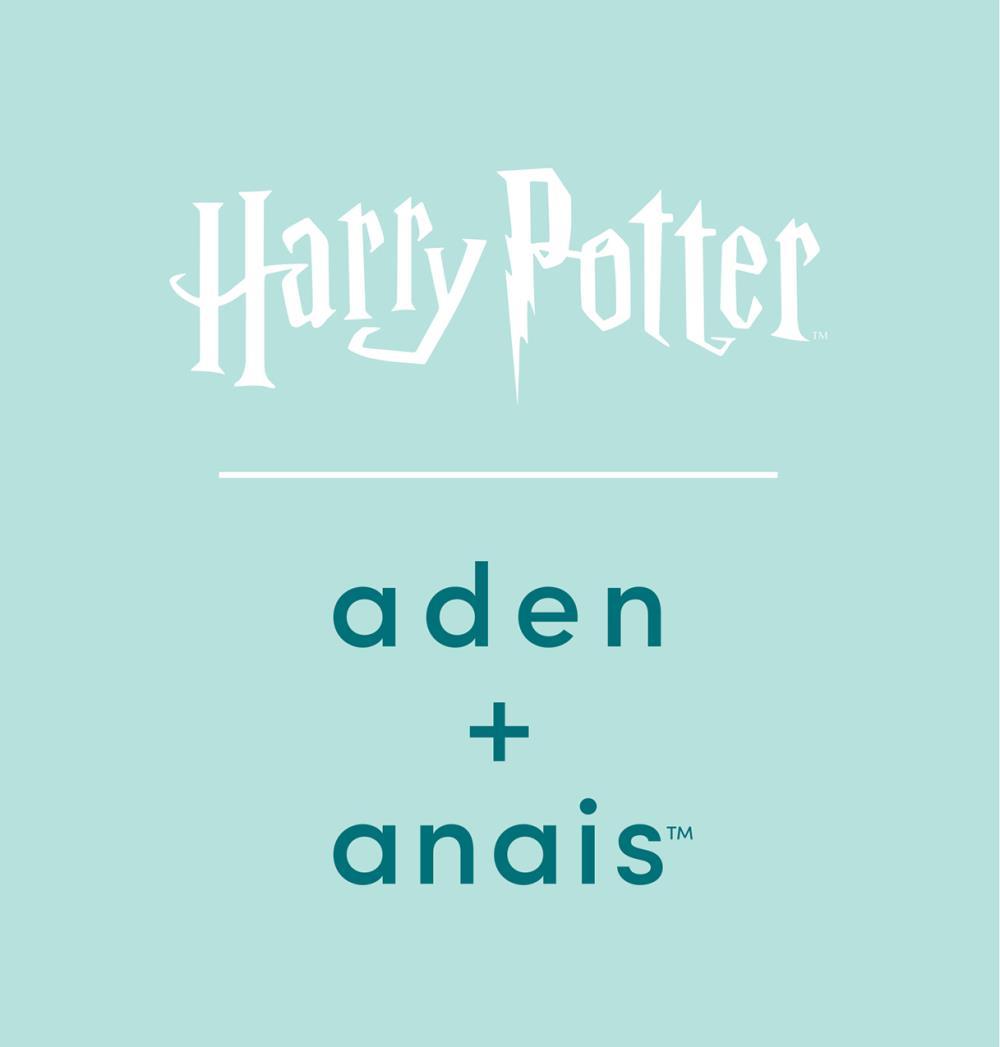 aden+anais Otulacz muślinowy Harry Potter 3szt