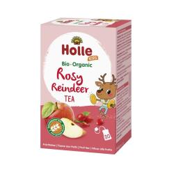 Holle Herbatka owocowa BIO Renifer