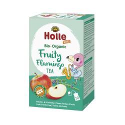 Holle Herbatka owocowo-ziołowa BIO Flaming