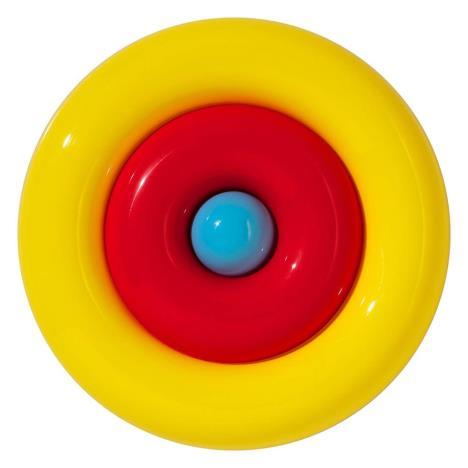 MOLUK Nello zabawka kreatywna żółta