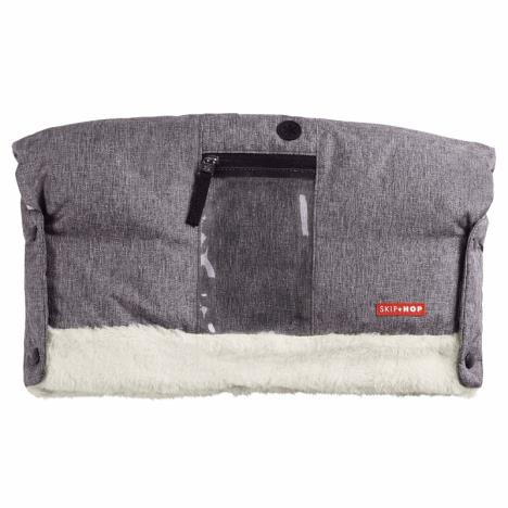 Skip Hop Mufka do wózka Heather Grey