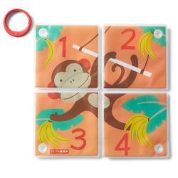 Skip Hop Puzzle kąpielowe Zoo