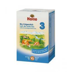 Holle Mleko następne 3 BIO