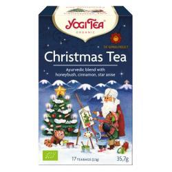Yogi Tea Herbatka świąteczna BIO