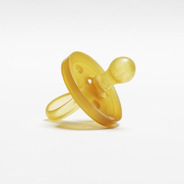 Natursutten Smoczek rozmiar M okrągły tarczka okrągła