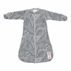 Lodger Zimowy śpiworek Hopper Sleeves Botanimal Mist 86-98