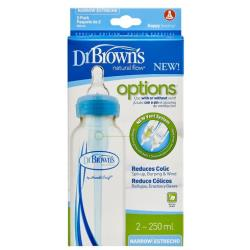 Dr. Brown's Options 2-pak