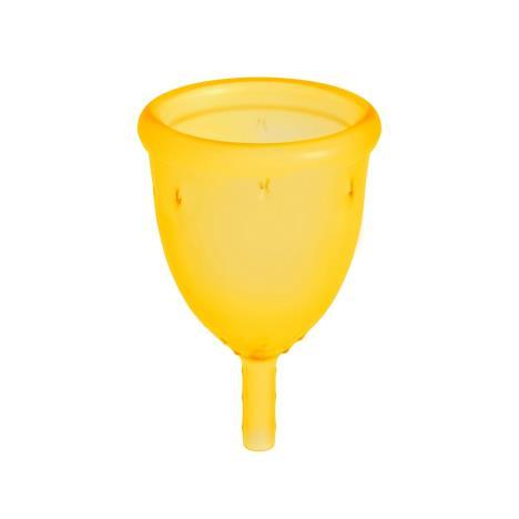 LadyCup Sunflower Kubeczek menstruacyjny rozmiar L
