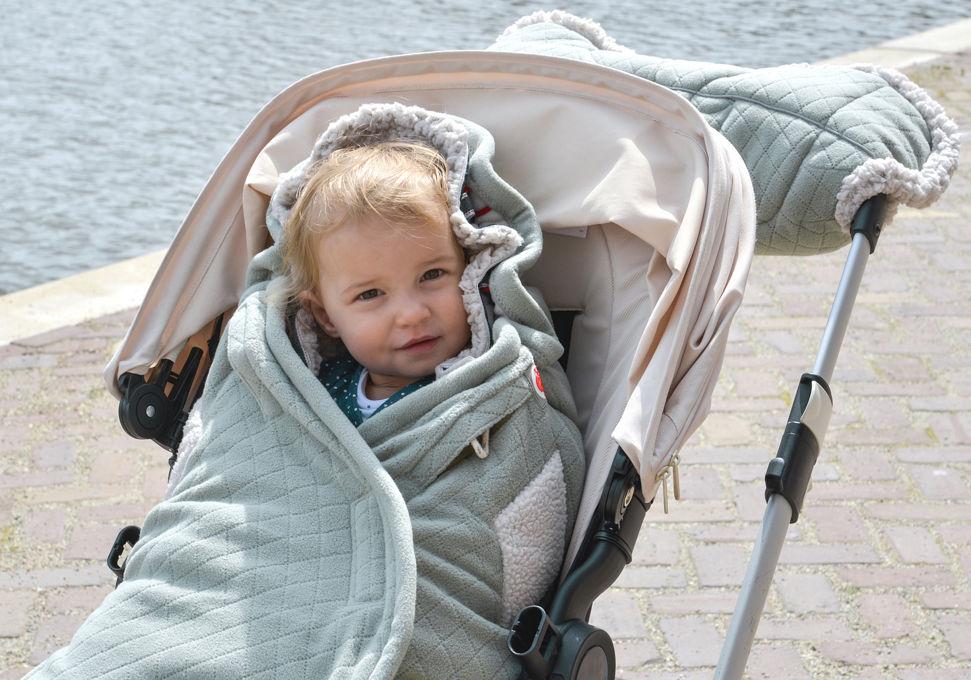 Lodger Mufka Warmer Fleece Scandinavian Plush