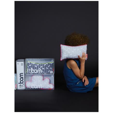 MELLIPOU Pozytywka IT-BAM Cushion Bonnie Corail