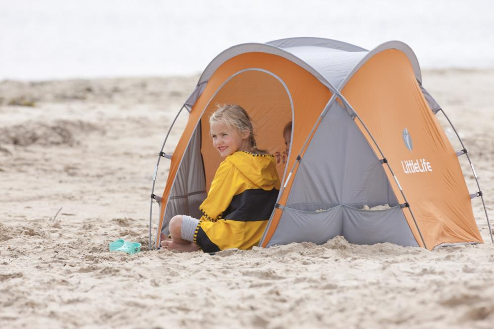 LittleLife Namiot plażowy Compact